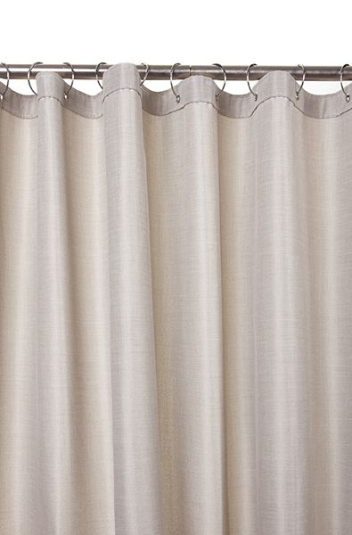 Move Duschvorhang Shower Curtain Textil Teflon 180 X 200